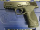 Smith & Wesson M&P40 w/Crimson Trace Laser Grips .40 S&W 220071 - 2 of 9