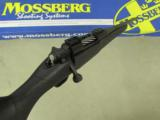 Mossberg Patriot Fluted Black Synthetic Bolt-Action .308 Win 27864 - 11 of 11