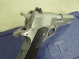 Colt 1991 Government Series 80 1911 Stainless 9mm O1092 - 8 of 8