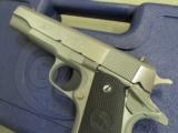 Colt 1991 Government Series 80 1911 Stainless 9mm O1092 - 6 of 8
