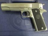 Colt 1991 Government Series 80 1911 Stainless 9mm O1092 - 2 of 8