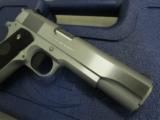 Colt 1991 Government Series 80 1911 Stainless 9mm O1092 - 7 of 8