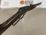 Henry Big Boy Steel Blued Lever-Action .357 Mag H012M - 9 of 9