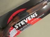 Savage Stevens Model 555 28