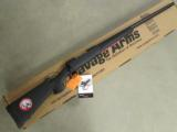 "Savage 12 FCV 26"" Heavy Barrel Varmint .223 Rem. SKU: 22445"