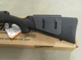 Savage 11/111 Long Range Hunter Black Synthetic .338 Federal 22450 - 4 of 9