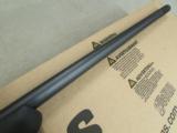 Savage 11/111 Long Range Hunter Black Synthetic .338 Federal 22450 - 8 of 9