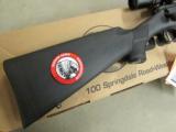 Savage 11/111 Trophy Hunter XP .270 WIN w/ 3-9x40 Scope 22263 - 3 of 9