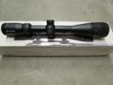 VORTEX OPTICS CROSSFIRE II 4-12X40mm DEAD-HOLD DBC RETICLE RIFLE SCOPE CF2-31019 - 1 of 5