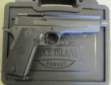 Armscor Rock Island Armory XT 22 TAC Tactical 1911 .22 LR 51997 - 1 of 10