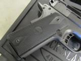 Armscor Rock Island Armory XT 22 TAC Tactical 1911 .22 LR 51997 - 5 of 10