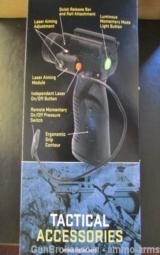 Sig Sauer SigTac STL-300 StopLite Tactical Light & Laser STL-300J - 5 of 5