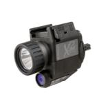 Insight Tech/EOTech Pistol Light Laser Comb X2L SKU:MTV-701-A1