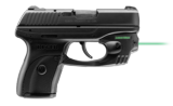 LaserMax Centerfire Frame Mounted Green Laser for LC9/LC380 SKU: CF-LC9-G