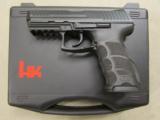 Heckler & Koch P30-V3 Single-Action/Double-Action 9mm Luger P30-V3 - 3 of 8