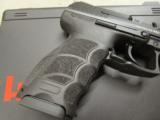 Heckler & Koch P30-V3 Single-Action/Double-Action 9mm Luger P30-V3 - 7 of 8