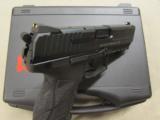 Heckler & Koch P30-V3 Single-Action/Double-Action 9mm Luger P30-V3 - 8 of 8