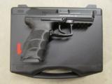 Heckler & Koch P30-V3 Single-Action/Double-Action 9mm Luger P30-V3 - 2 of 8