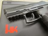 Heckler & Koch P30-V3 Single-Action/Double-Action 9mm Luger P30-V3 - 6 of 8