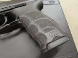 Heckler & Koch P30-V3 Single-Action/Double-Action 9mm Luger P30-V3 - 5 of 8