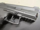 Heckler & Koch P30-V3 Single-Action/Double-Action 9mm Luger P30-V3 - 4 of 8