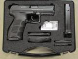Heckler & Koch P30-V3 Single-Action/Double-Action 9mm Luger LEM Trigger 730901-A5 - 1 of 8
