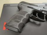 Heckler & Koch P30-V3 Single-Action/Double-Action 9mm Luger LEM Trigger 730901-A5 - 4 of 8