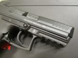 Heckler & Koch P30-V3 Single-Action/Double-Action 9mm Luger LEM Trigger 730901-A5 - 6 of 8