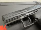 Heckler & Koch P30-V3 Single-Action/Double-Action 9mm Luger LEM Trigger 730901-A5 - 7 of 8