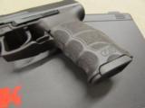 Heckler & Koch P30-V3 Single-Action/Double-Action 9mm Luger LEM Trigger 730901-A5 - 5 of 8