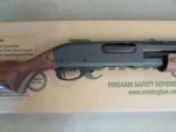 Remington 870 Express Pump 26