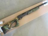 Remington 870 Express Turkey Mossy Oak Obsession Pump-Action 12 Gauge 81114 - 1 of 9