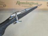 Remington 700 Mountain SS 22