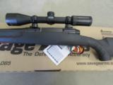 Savage Axis II XP 22