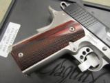 Kimber Custom II Two-Tone 1911 .45 ACP 3200301 - 4 of 9