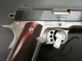 Kimber Custom II Two-Tone 1911 .45 ACP 3200301 - 6 of 9
