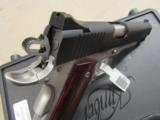 Kimber Custom II Two-Tone 1911 .45 ACP 3200301 - 9 of 9