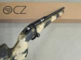 "CZ 455 Varmint Precision Trainer Camo 17"" Threaded Barrel .22 LR 02138 - 10 of 10"