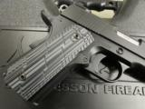 Dan Wesson Valkyrie Commander Length 1911 .45 ACP - 4 of 9