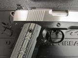 Dan Wesson Silverback Two Tone .45 ACP - 7 of 10