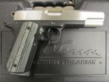 Dan Wesson Silverback Two Tone .45 ACP - 1 of 10