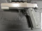Dan Wesson Silverback Two Tone .45 ACP - 2 of 10