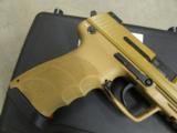 Heckler & Koch HK45 4.4
