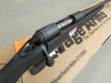Savage Model 11 Long Range Hunter 26