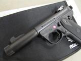 Ruger 22/45 Mark III 4.5