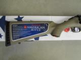 Ruger American Ranch FDE 16