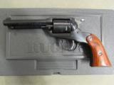 """Ruger Bearcat 4.2"""" Blued Single-Action .22 LR 0912 - 2 of 9"""