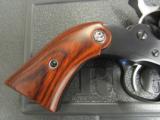 """Ruger Bearcat 4.2"""" Blued Single-Action .22 LR 0912 - 4 of 9"""