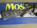 Mossberg MVP Predator w/ Scope 18.5