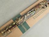 Mossberg 500 Super Bantam Turkey Mossy Oak Break Up Camo Pump-Action 20 Ga 54253 - 6 of 9